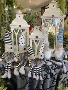 gnomes clayton