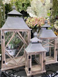 lantern flowers clayton NC 1
