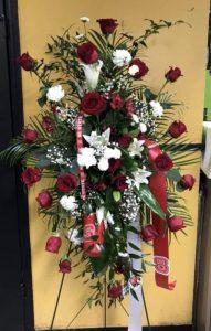 sympathy flowers clayton nc
