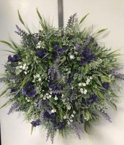 wreaths clayton NC 2