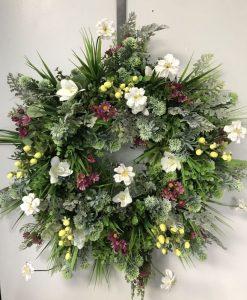 wreaths clayton NC 3