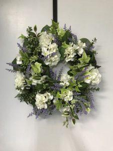wreaths clayton NC 4