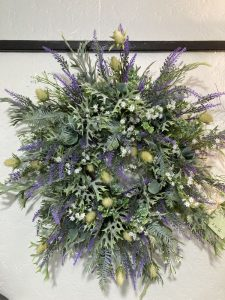 wreaths clayton NC 7
